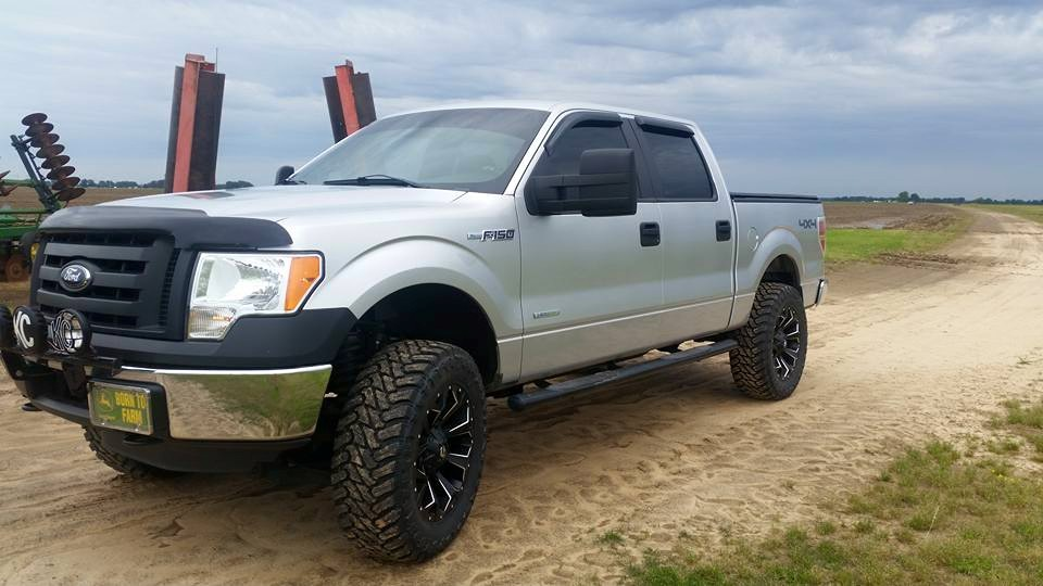 Whatcha think? Fuel Assaults and Atturo Trail Blade MT