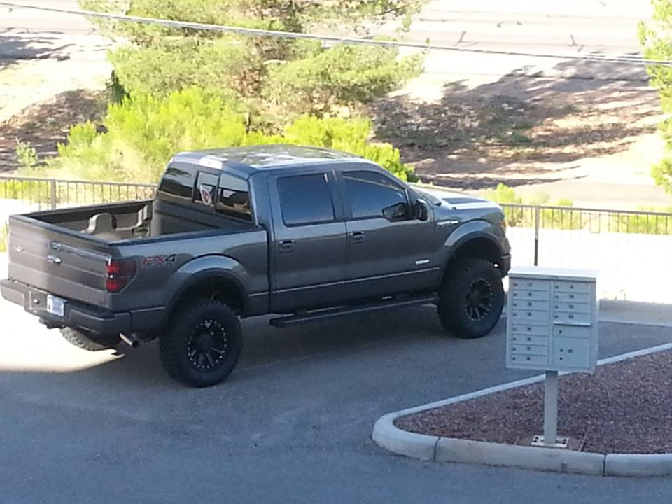 Displaying (18) Gallery Images For 2013 Ford F150 Lifted