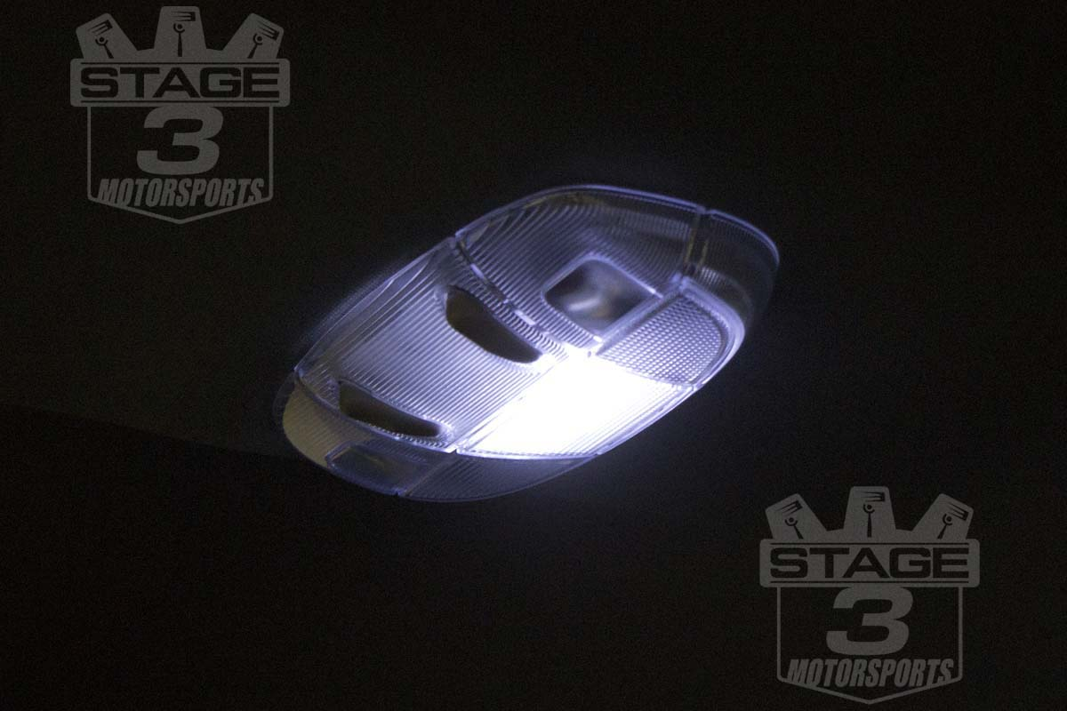 Recon F150 Led Dome Lights Installed Pics Inside