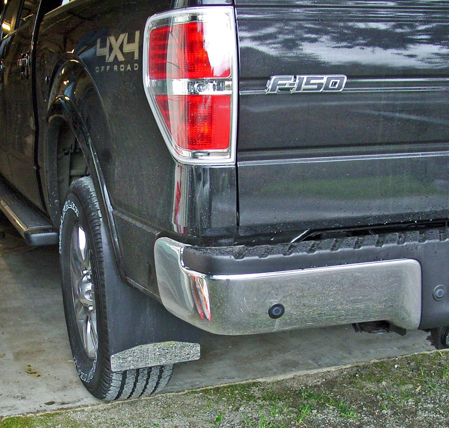 F Rear With Flares Email  Jpg