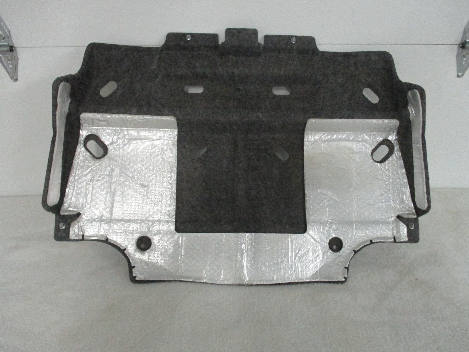 Thread transmission heat shield