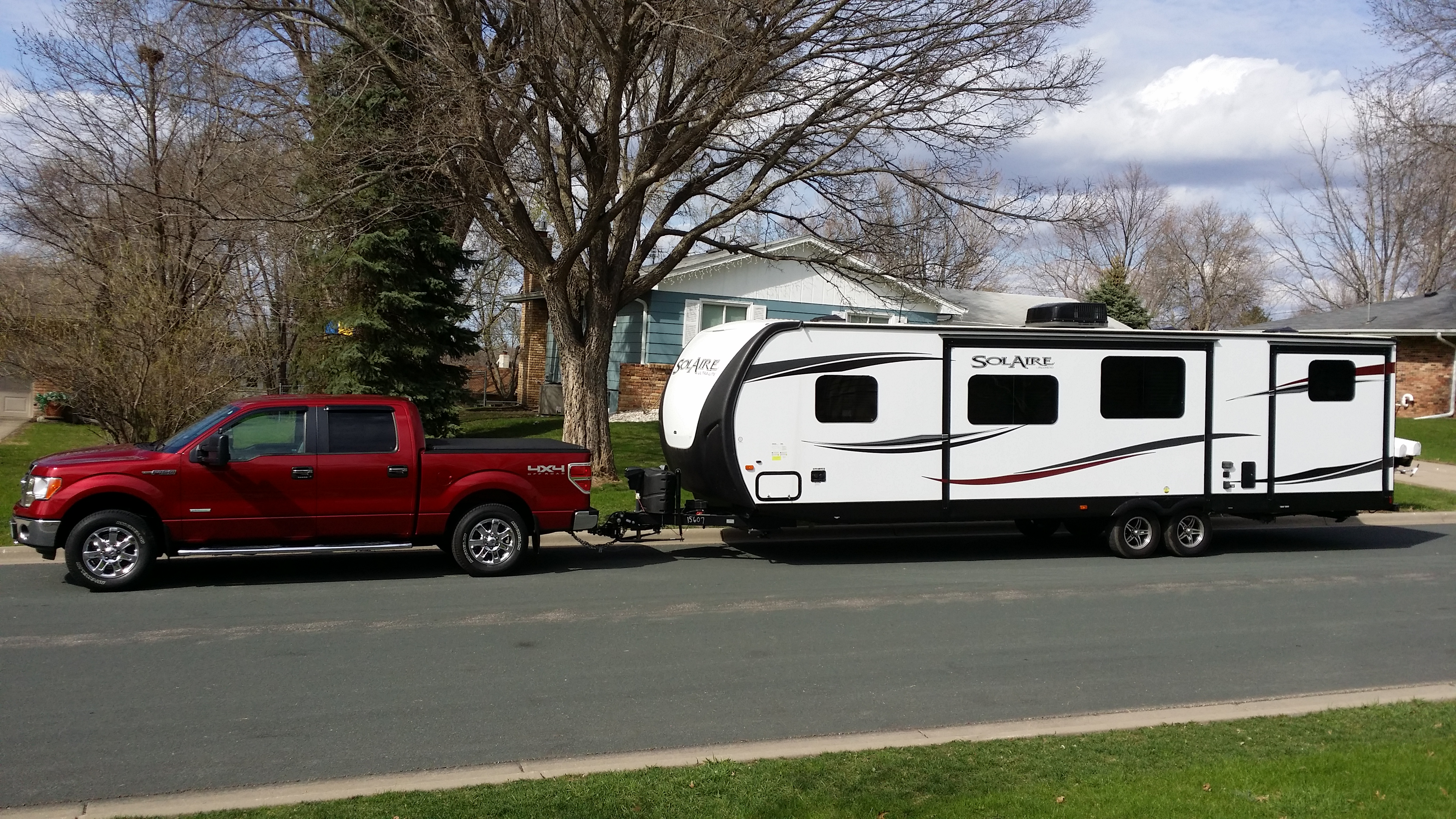 2014 f150 max tow package autos post. Black Bedroom Furniture Sets. Home Design Ideas