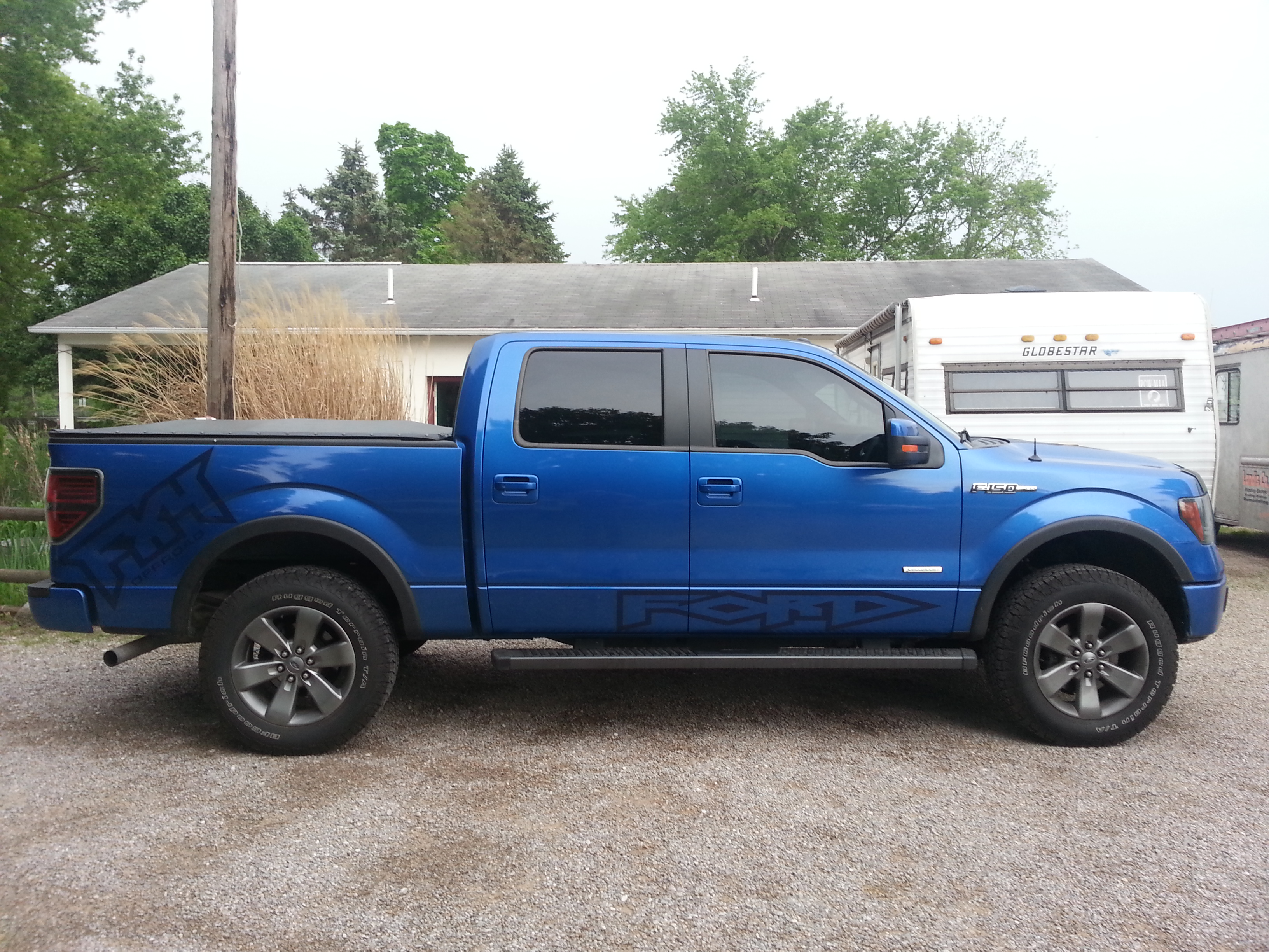 may 2014 f150 ecoboost truck of the month contest