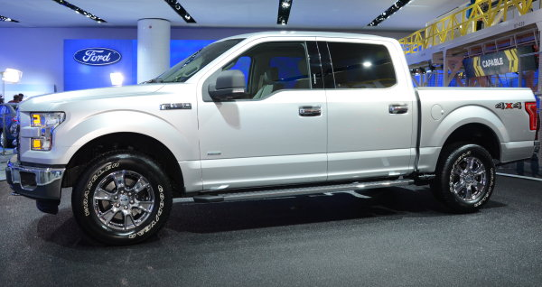 the engine lineup for the 2015 ford f150 with possible power numbers