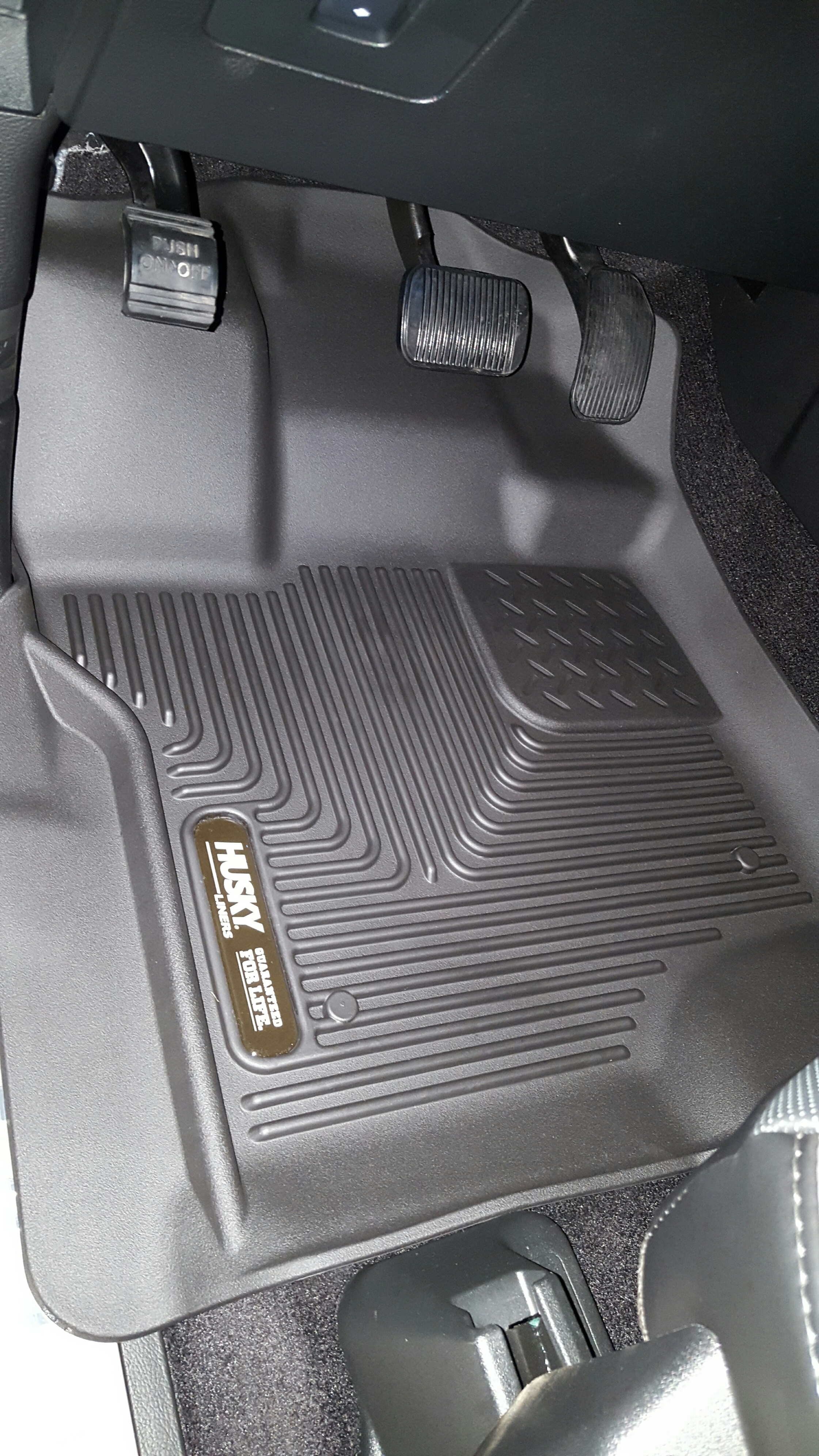 of photo mats vs weathertech liners floor lovely x husky