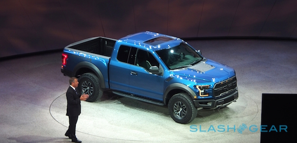 The Next Generation Ford