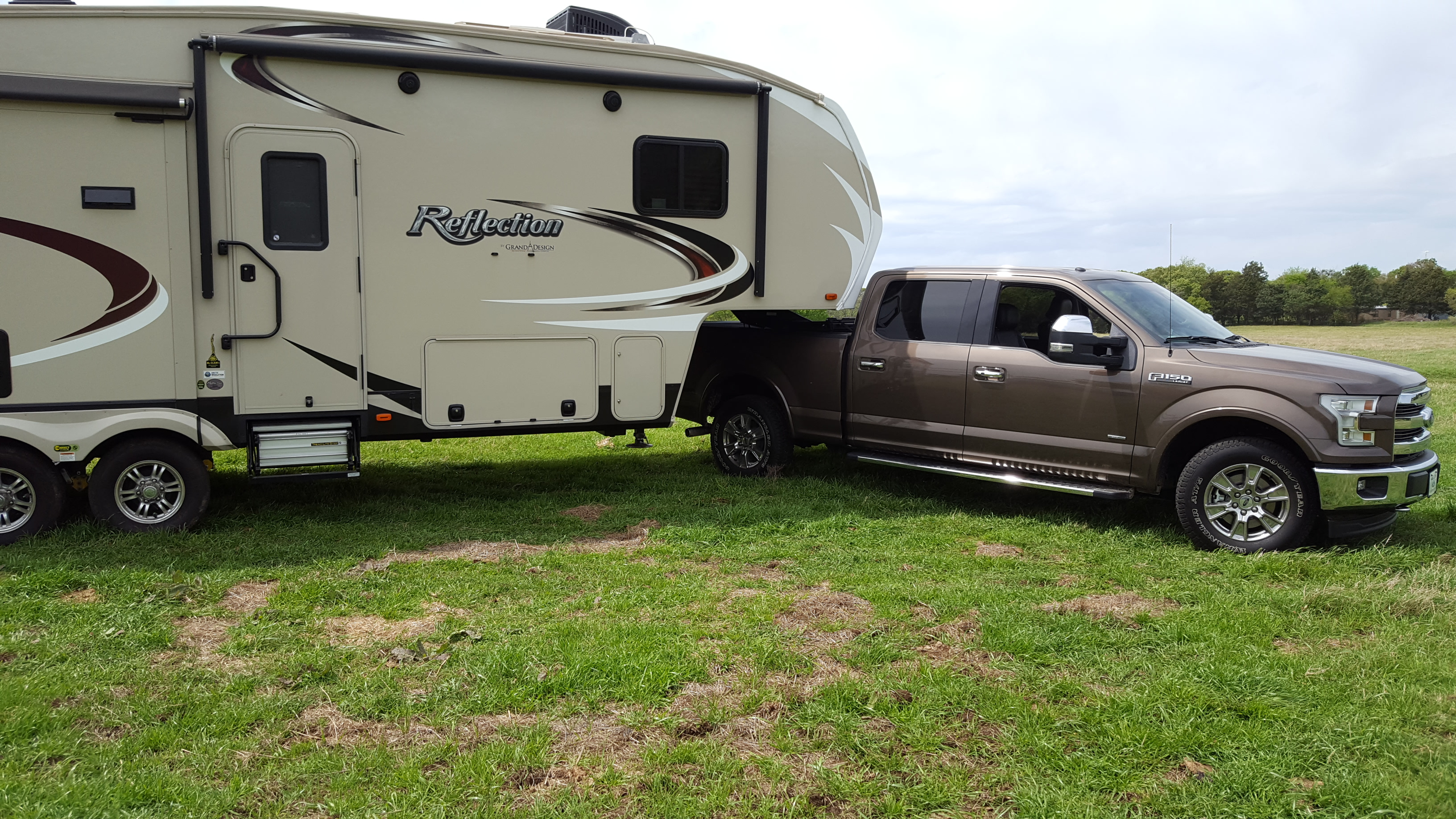 Ford F250 Towing Capacity >> Andersen 5th wheel hitch - Page 2