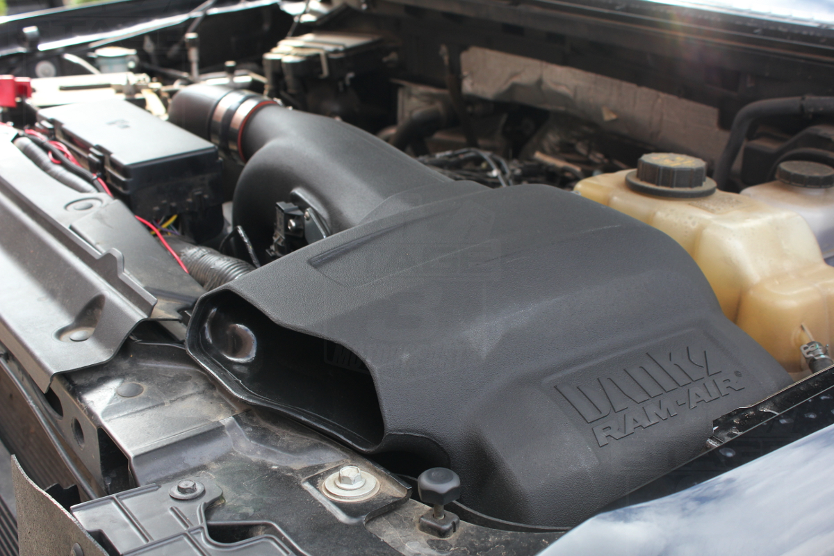 2011 Ford F 150 Platinum >> 2011-2013 F150 Ecboost 3.5L Cold Air Intake Options (AFE, AirAid, K&N, Bully Dog) - Page 9