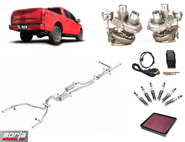 Name:  BORLA F-150 3.5L EcoBoost Turbocharger Upgrade Kits.jpg Views: 504 Size:  136.7 KB