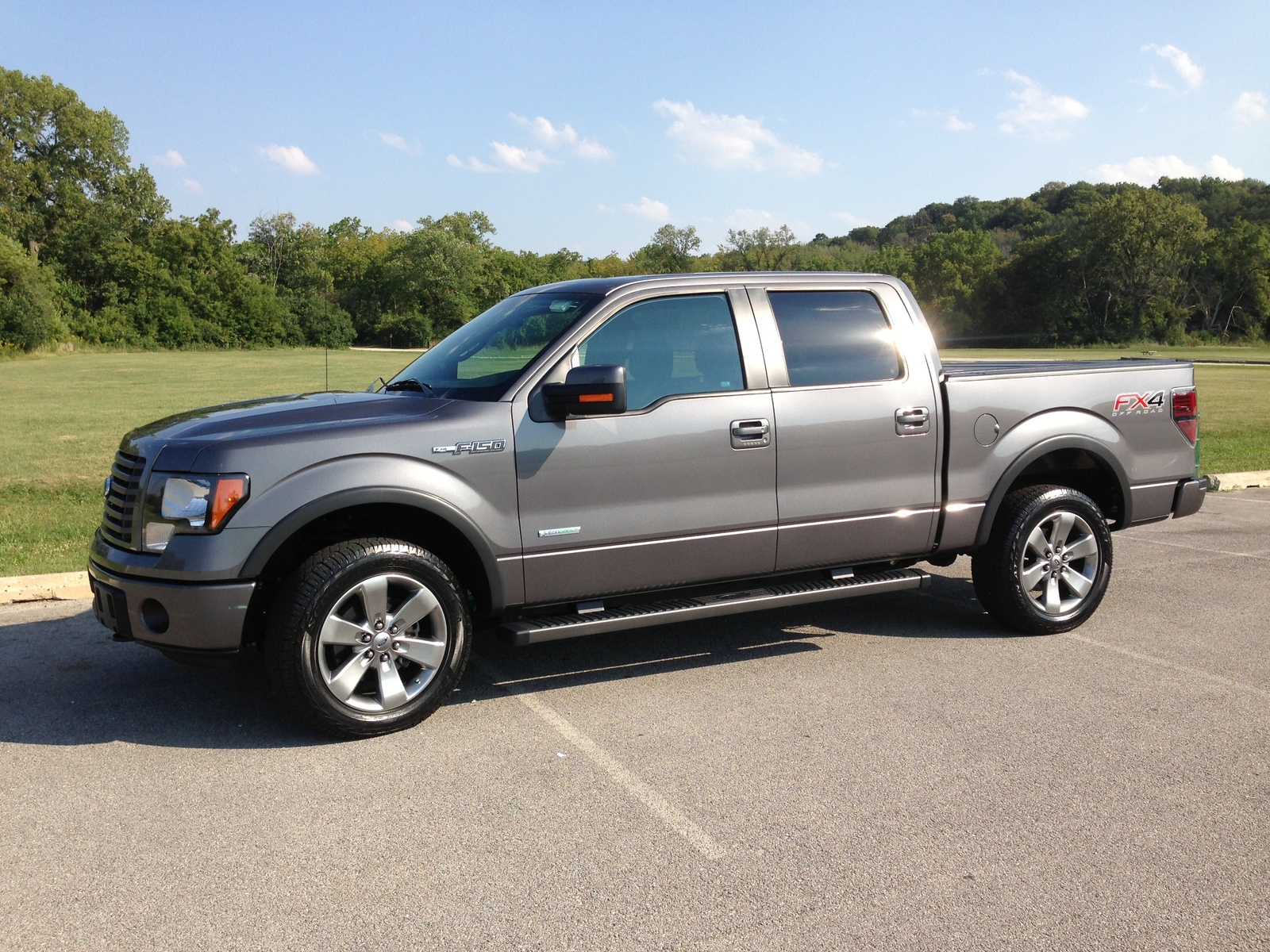 for used ecoboost ford xlt sale lifted truck f