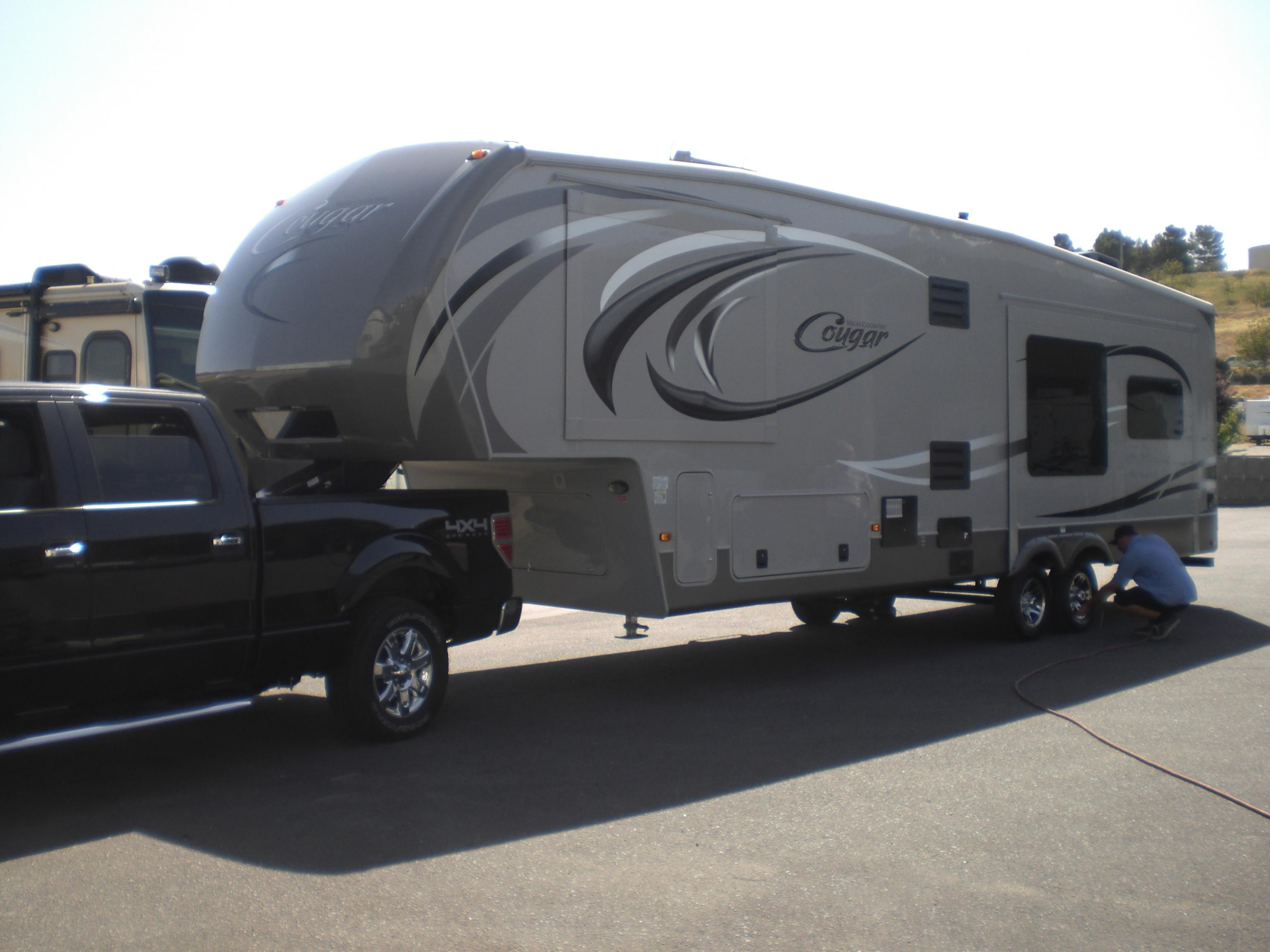 F250 Towing Capacity Fifth Wheel | Autos Post