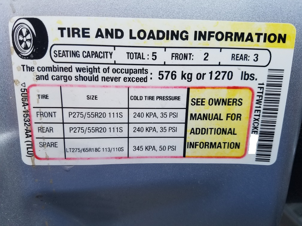 Trailer Tow Package vs Max Trailer Tow Package - Page 3