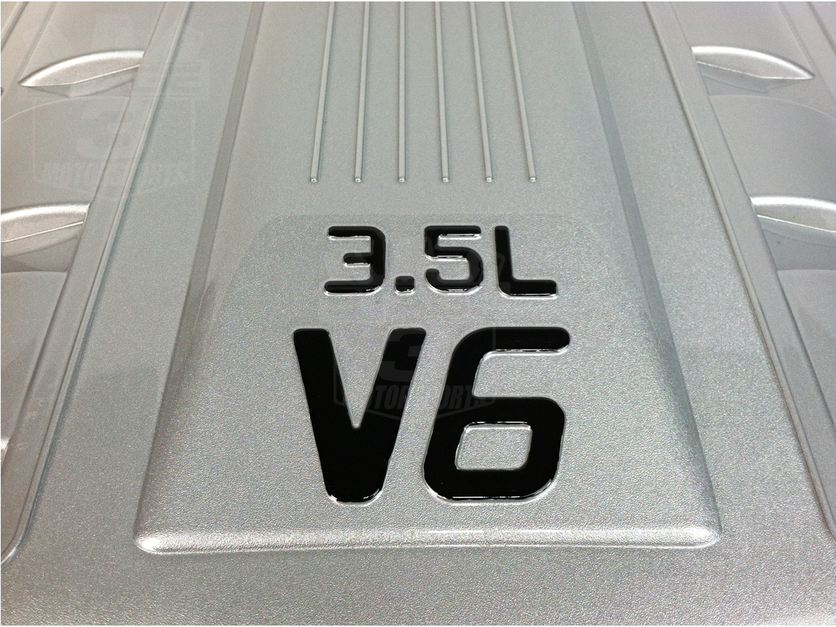 Name:  F150 35 Ecoboost F150 Engine Cover Painted Silver.jpg Views: 2718 Size:  953.4 KB