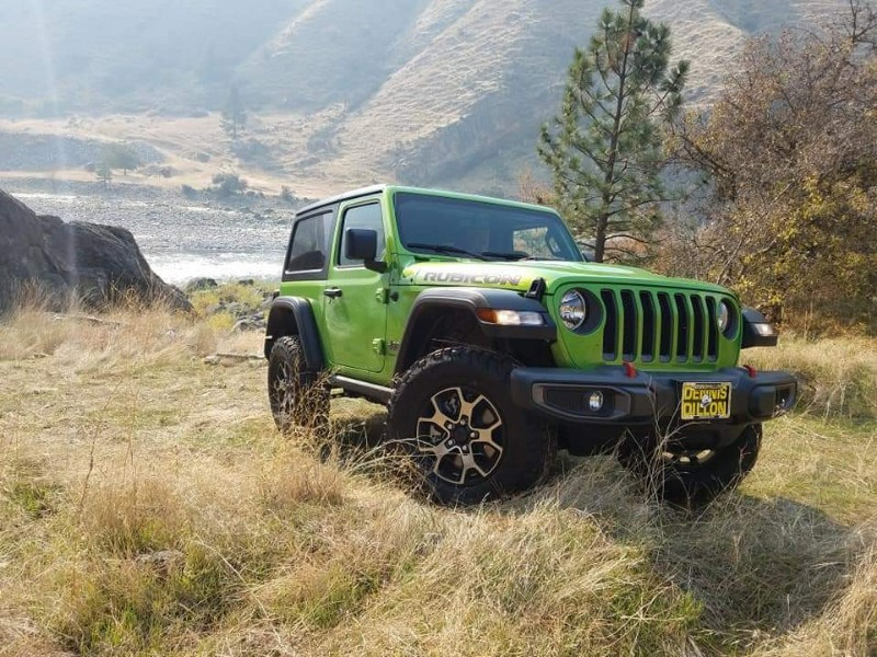 thinking about buying a jeep wrangler as a daily driver. Black Bedroom Furniture Sets. Home Design Ideas