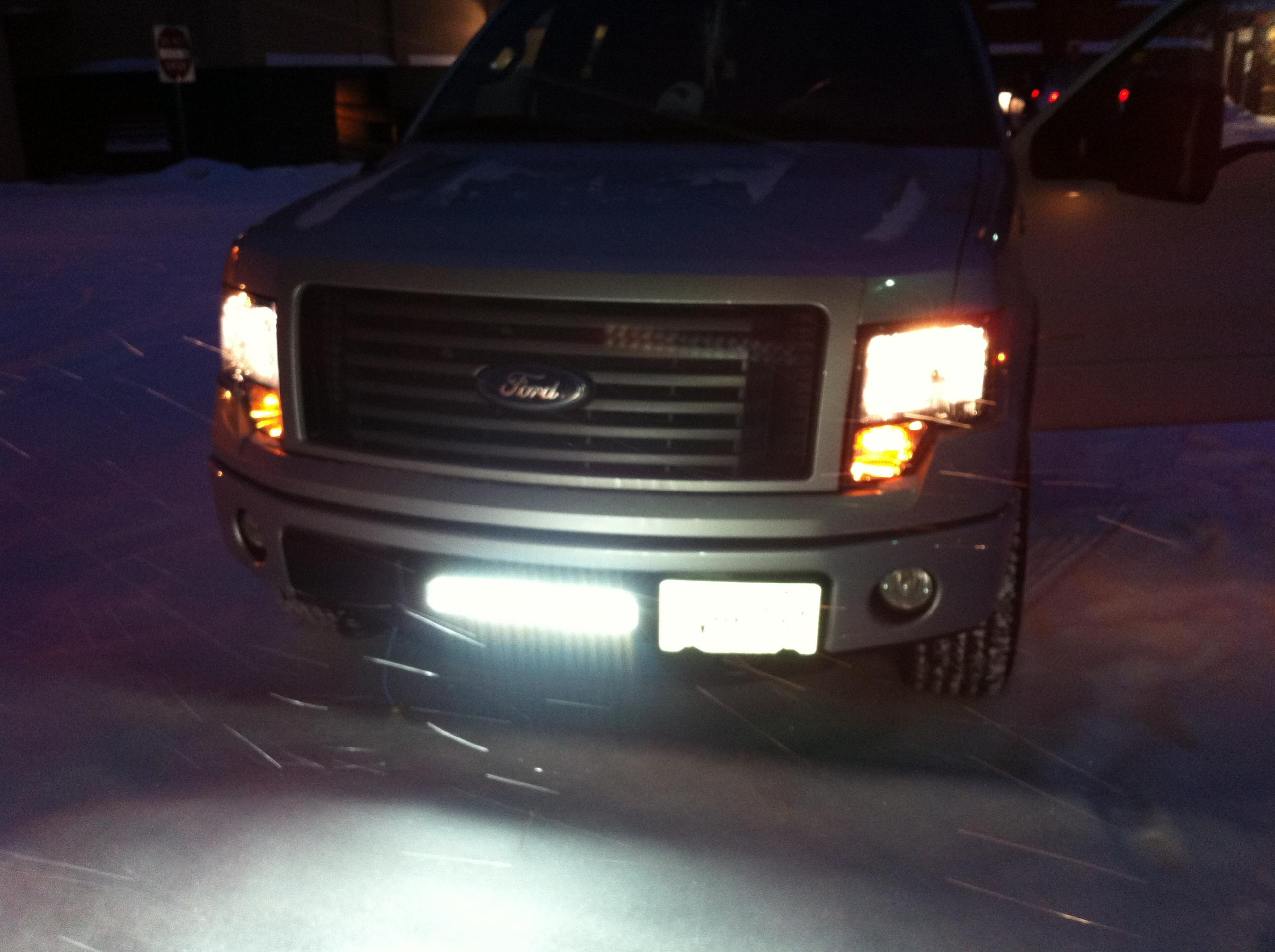 dp amazon com gen profile lighting technology low led light truck warning emergency wolo lights lightbar bar b lookout