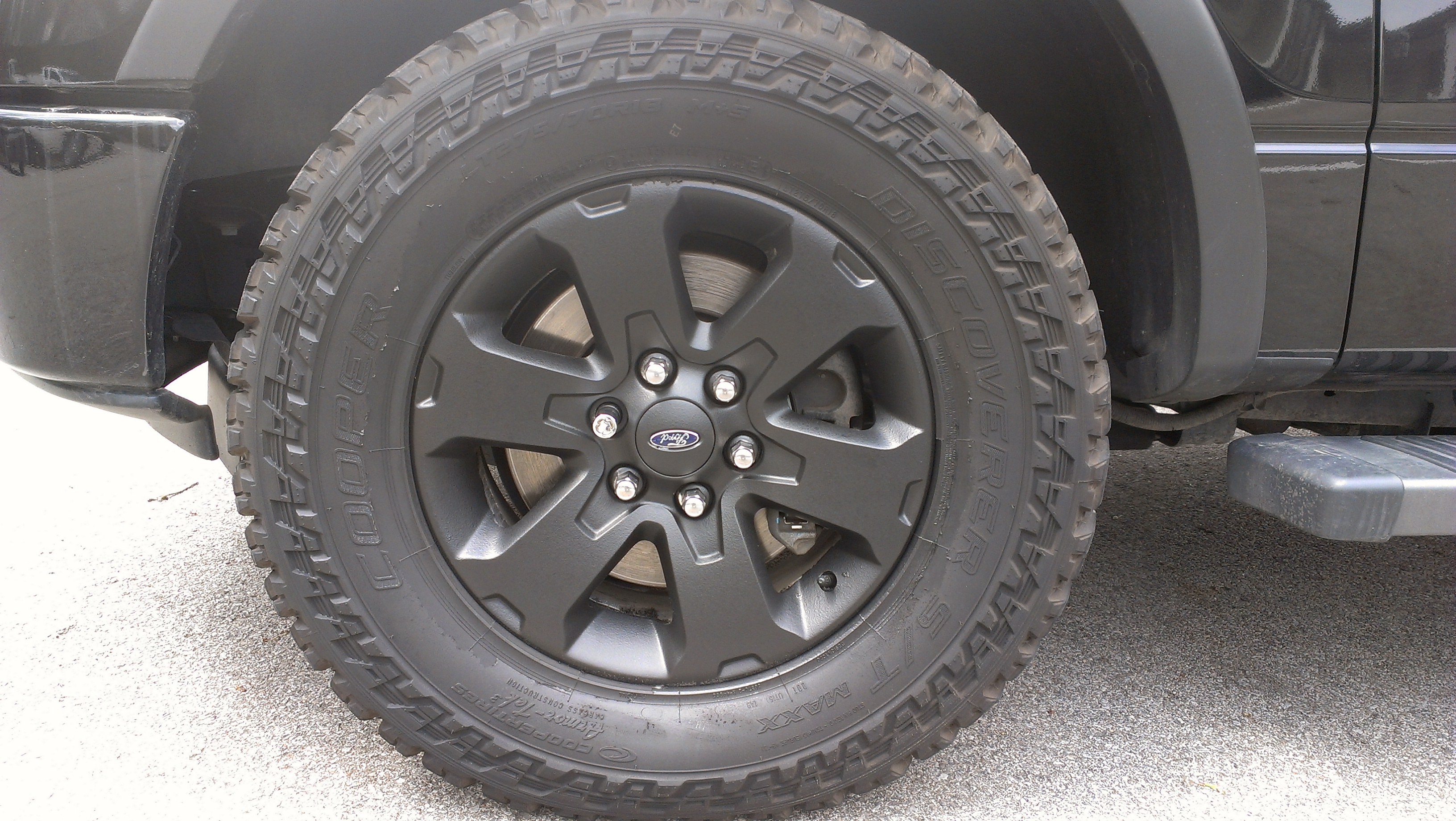 How Much To Paint Rims White