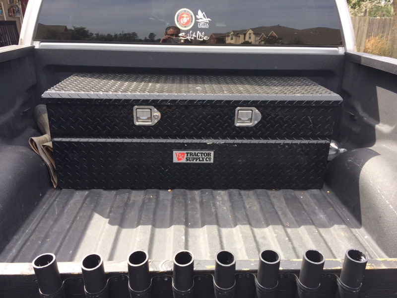 Truck Bed Tool Box Pics And Suggestions Page 2