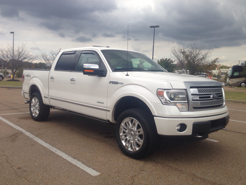 platinum leveling kit inch leveled f150 level rough lariat country forum wheels ecoboost questions limited f150ecoboost