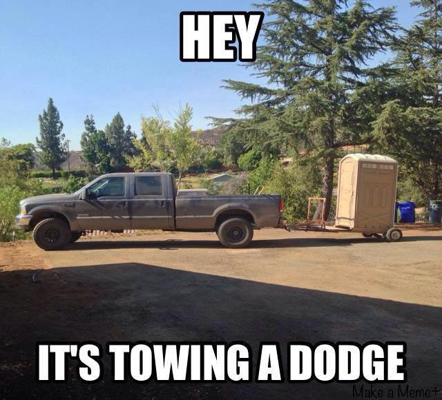 A meme I made  Ford Powerstroke Diesel Forum
