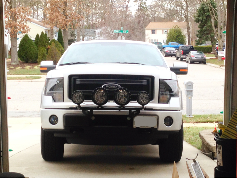 N fab prerunner light bar page 2 attached images aloadofball Gallery