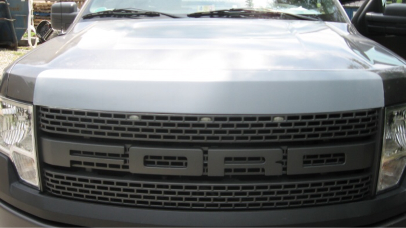 Raptor Grill Available For 2013 Fx4