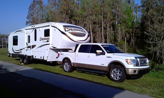 f150 ecoboost towing fifth wheel autos post. Black Bedroom Furniture Sets. Home Design Ideas