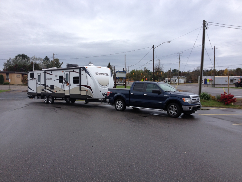 anyone towing 10000lbs travem trailer. Black Bedroom Furniture Sets. Home Design Ideas