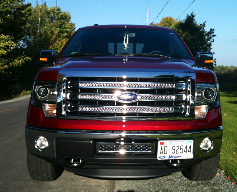 Ecoboost Picture Request - Page 3
