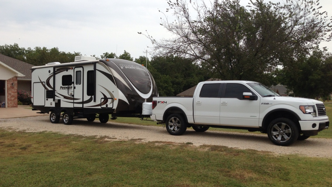pics of your f150 eb towing page 19. Black Bedroom Furniture Sets. Home Design Ideas