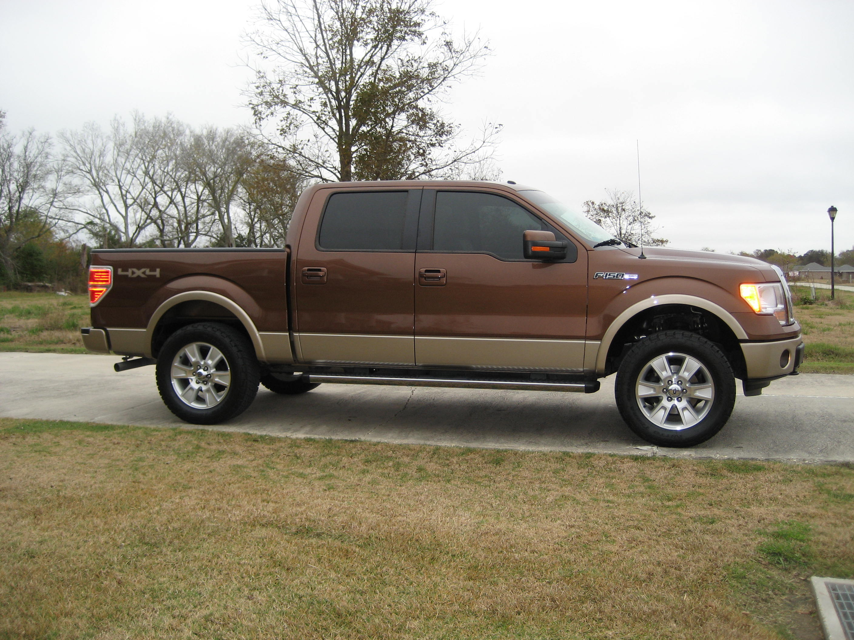 2013 f 150 lariat leveling kit autos weblog. Black Bedroom Furniture Sets. Home Design Ideas