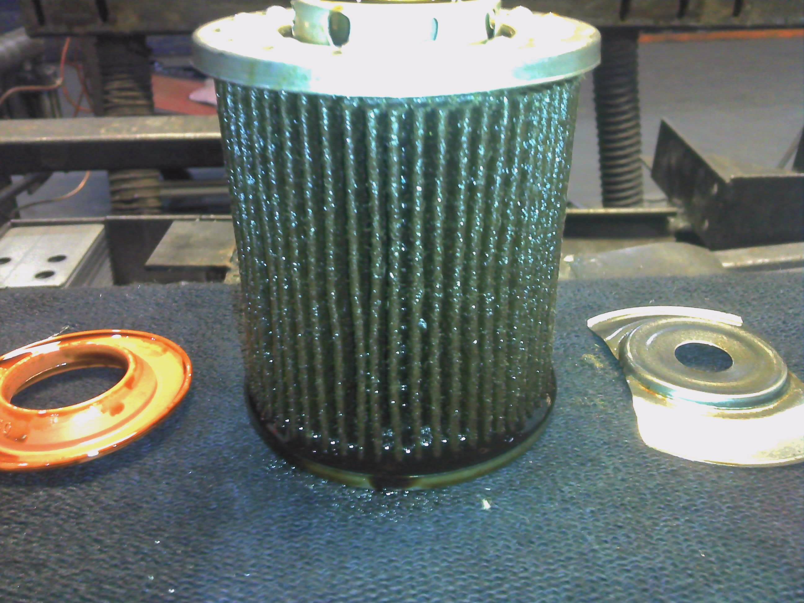 Fram Oil Filter Problem For V-6 Ecoboost