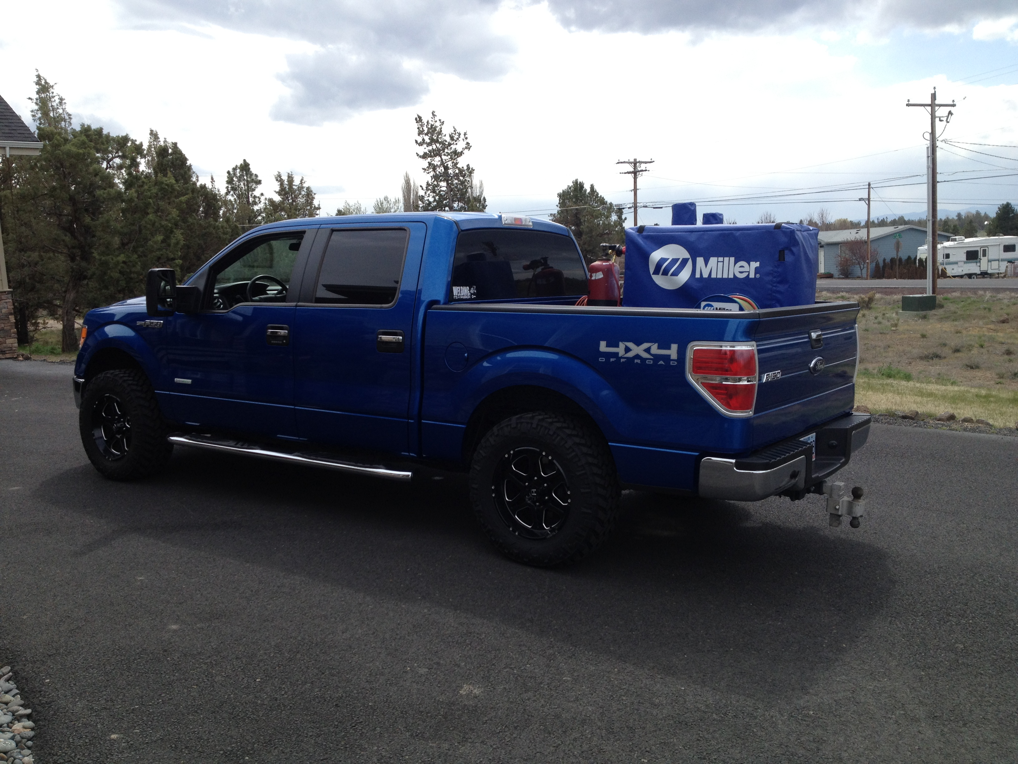 April 2014 F150 Ecoboost of the Month Contest Page 4