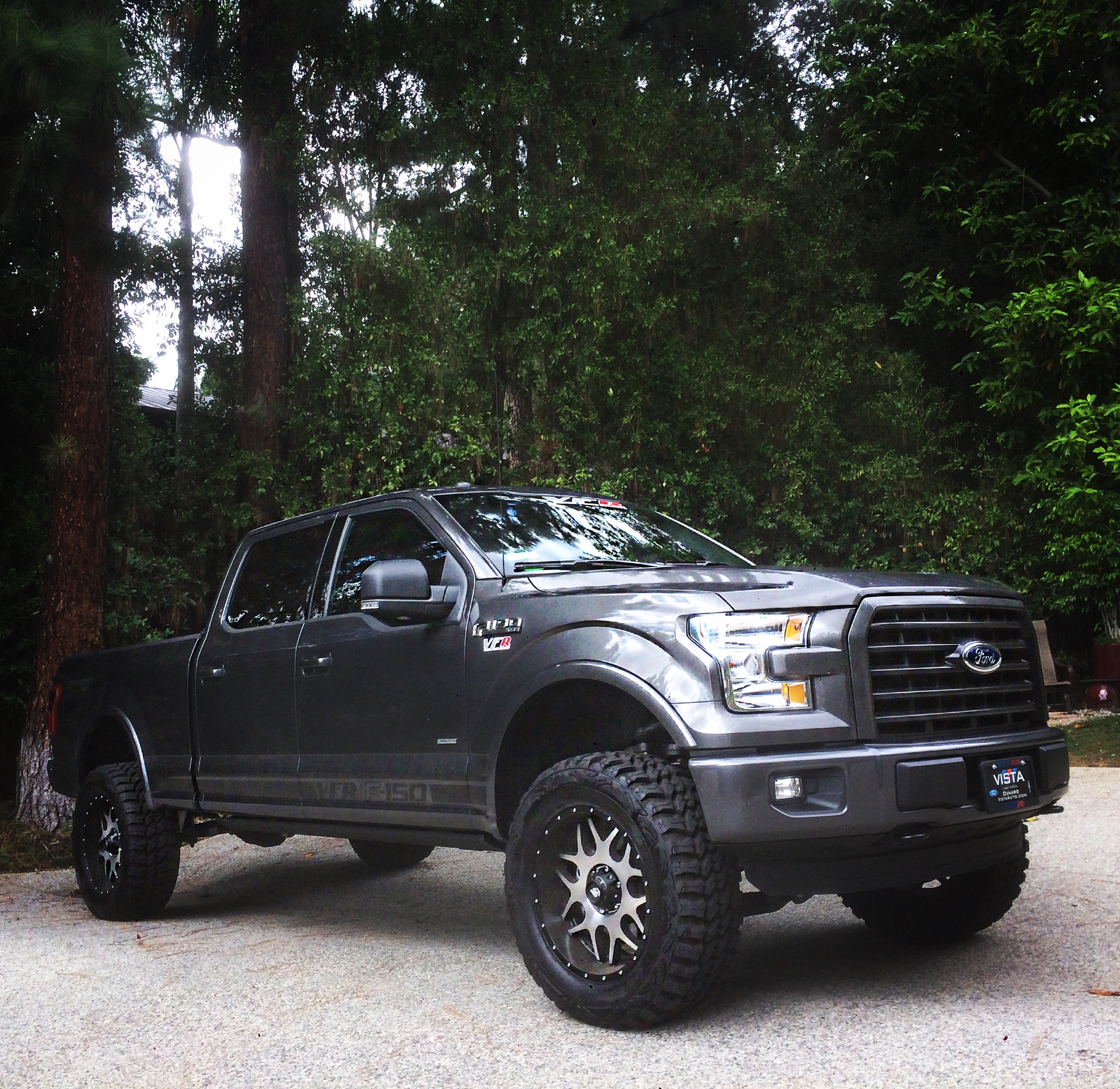2015 ford f150 3 5l v6 build special corsa xtreme exhaust offer
