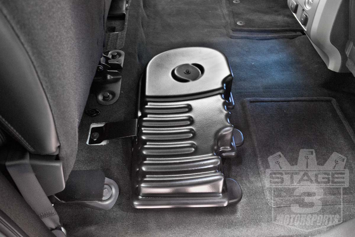 Ford F150 Aftermarket Parts >> 2013 F150 Ecoboost Platinum Build (Recon Lights, Tons of ...