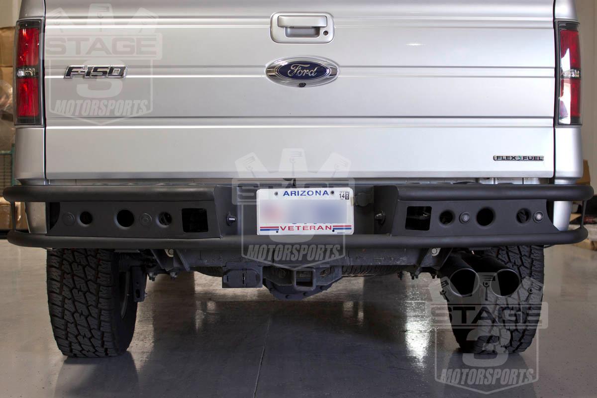 D F Ecoboost Front Bumper Off Road Lots Options Lex F Gen Rear F Lexgen Rearbumper