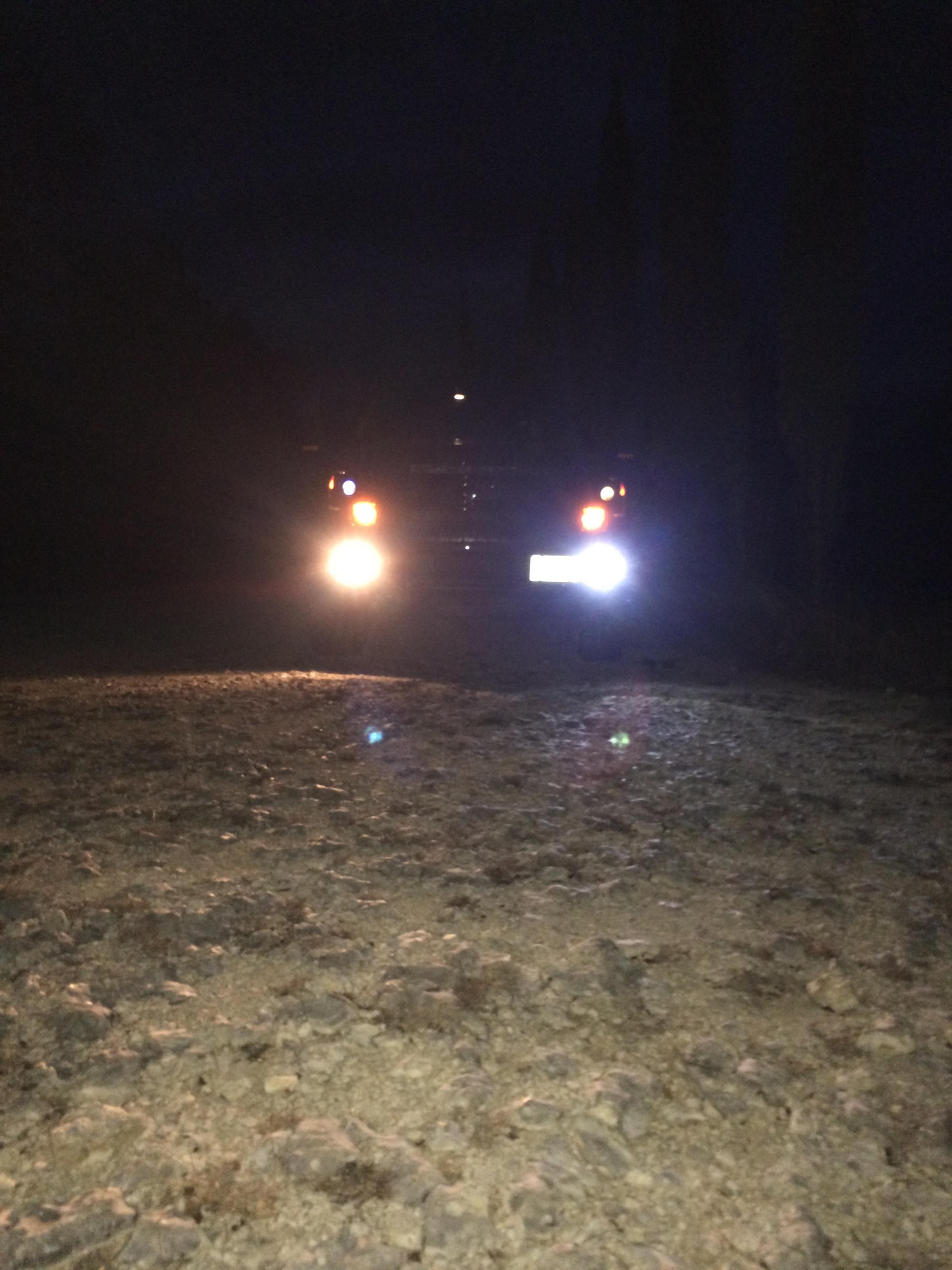 9140 Fog Light Bulb: 5000k Hid Fog Lights Pics Or Opinion,Lighting