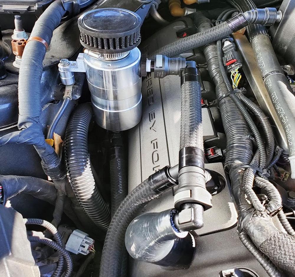 Name:  Mustang CCV One-Way Breather Kit Installed.jpg Views: 50 Size:  292.6 KB