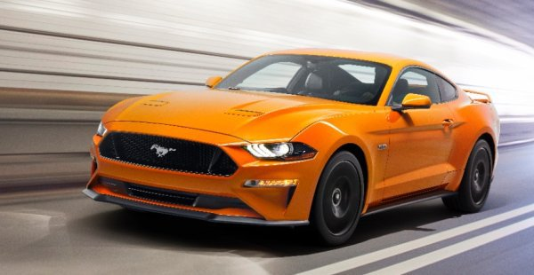 2018 Ford Mustang, F150 get Nighttime Pedestrian Detection-new-ford-mustang-v8-gt-performace-pack-orange-fury-1.jpg