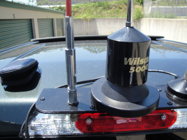 Cb Radio Installation Who Has One
