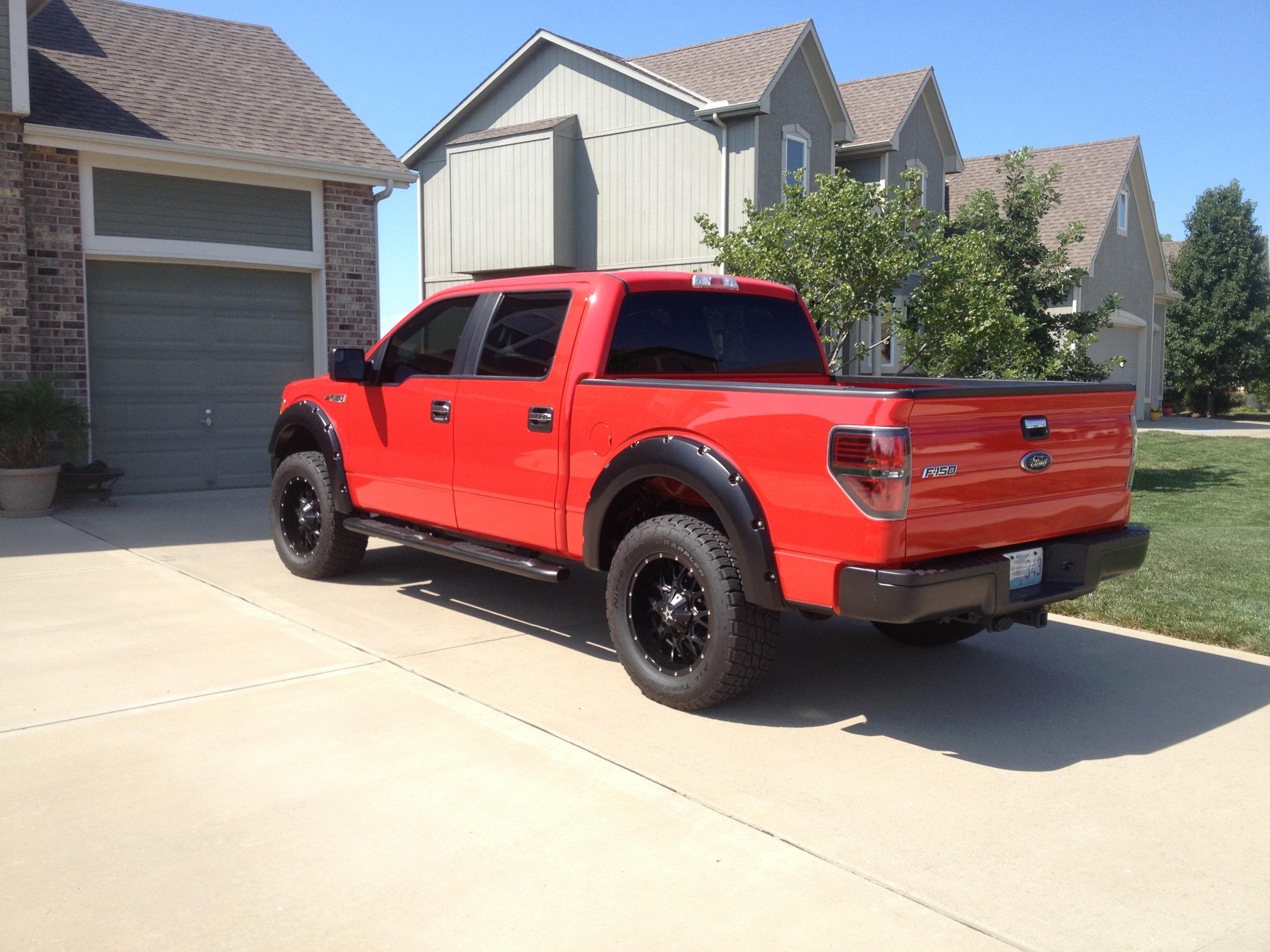 3 Inch Leveling Kit F150 Best Car Update 2019 2020 By Thestellarcafe