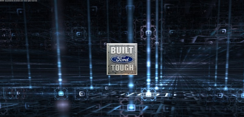 How to change the My Ford Touch