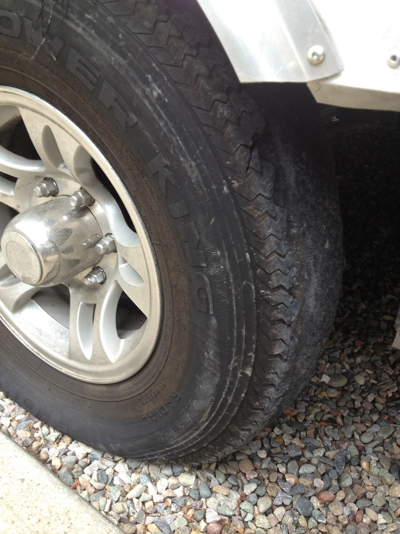 Help Need Trailer Tire Recommendations And Trailer Tire Reviews