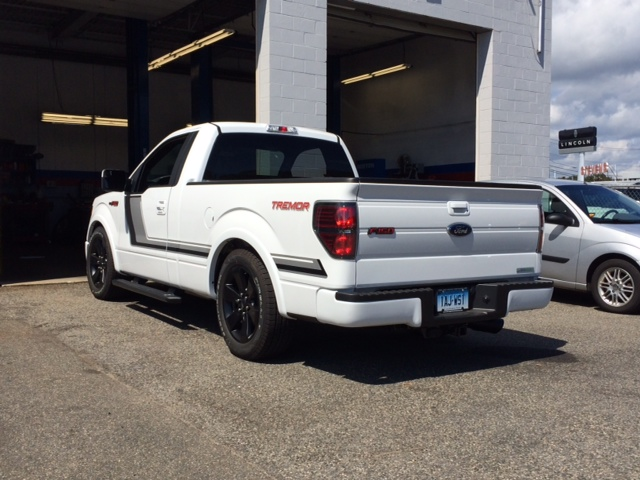 F 150 Tremor >> punisher's tremor...belltech 3.5/5.5