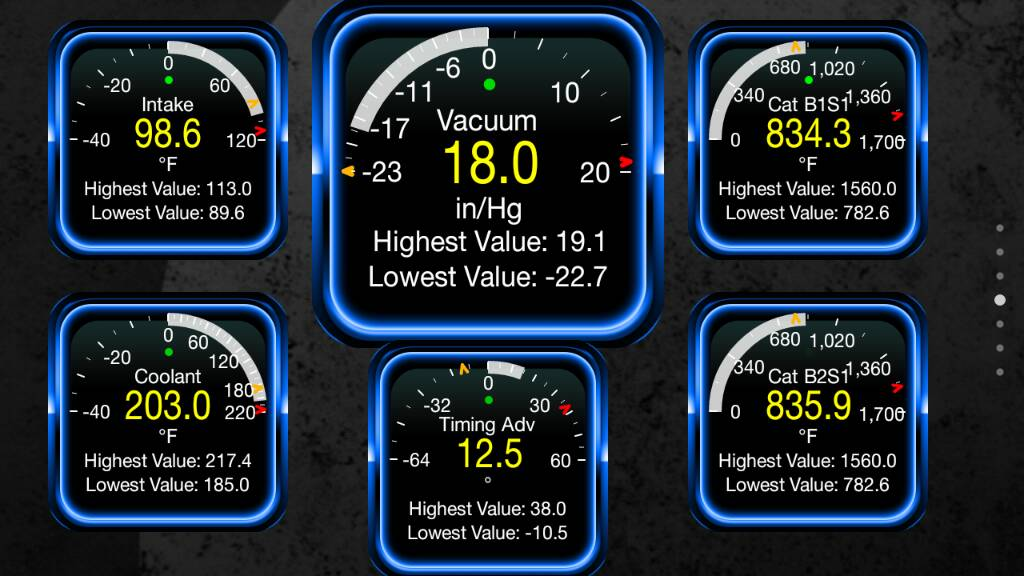 How much boost? | F150 Ecoboost Forum