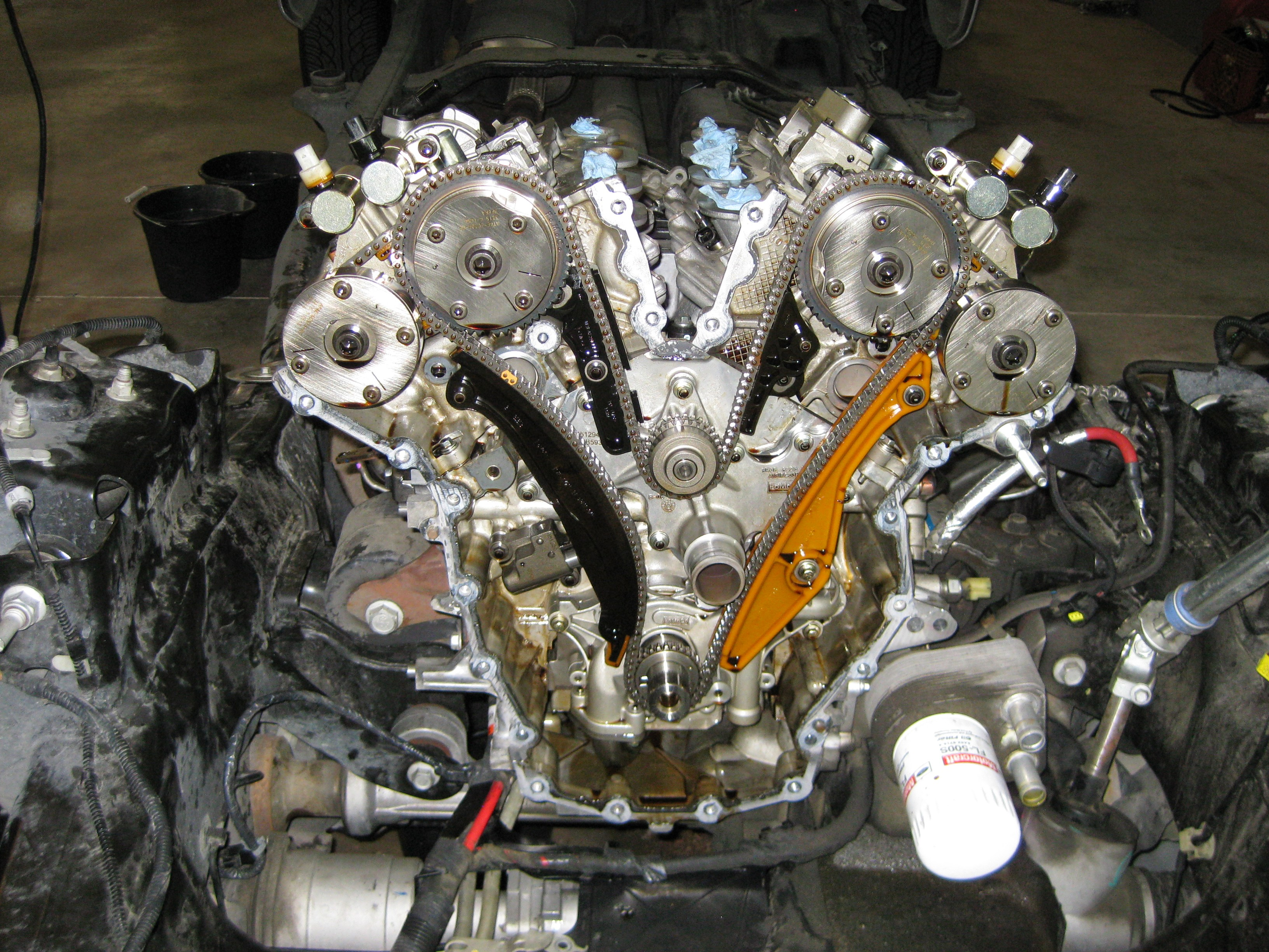 D New Timing Chain Uploadfromtaptalk