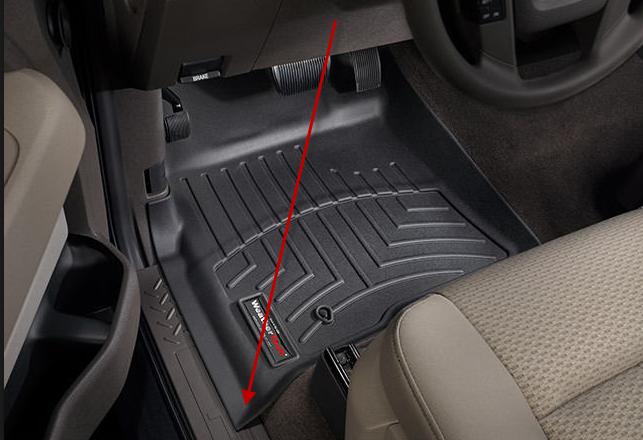 maxliner floor mats