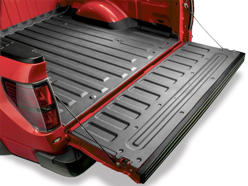 Weathertech Ford F 150 Bed Liner Tailgate Protector Sale At