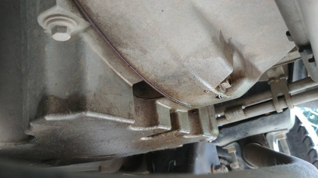 Rear Main Seal Leak F150 Ecoboost Forum