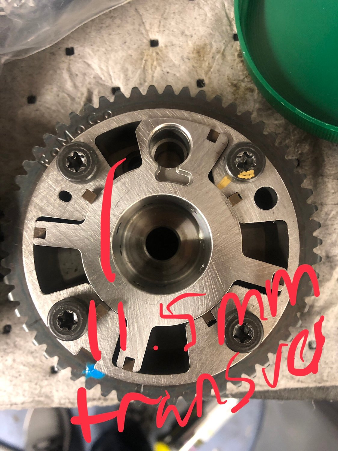 Ford F150 3 5L Ecoboost Rattle Upon Start Up- Timing Chain