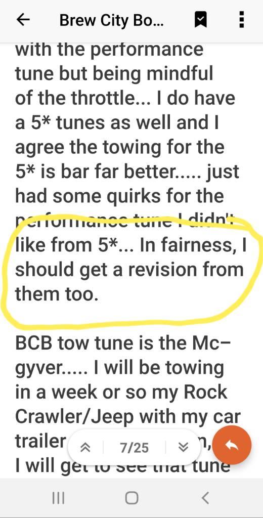 Brew City Boost Tune (BCB) | Page 2 | F150 Ecoboost Forum